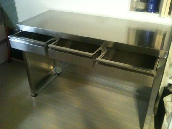 sus製キッチン台